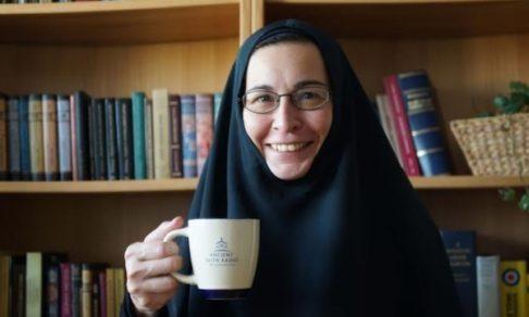 Кофе с сестрой Вассой: Бесстрашный Закхей (+видео)