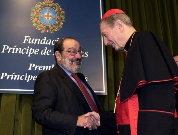 Умберто Эко и кардинал Карло Мария Мартини: Диалог о вере и неверии