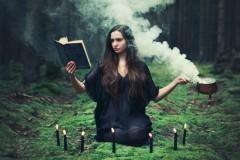Непридуманная история «страшной шаманки»