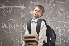 Почему оценки загоняют ребенка в клетку – Дима Зицер