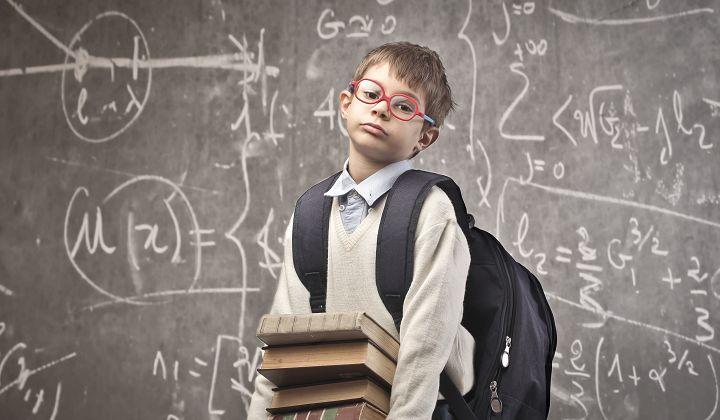 Почему оценки загоняют ребенка в клетку — Дима Зицер