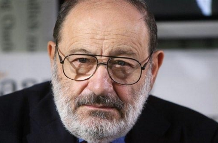 Два совета Умберто Эко современникам
