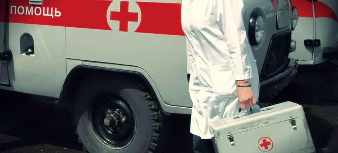 Защитить врача от буйного пациента — невозможно?