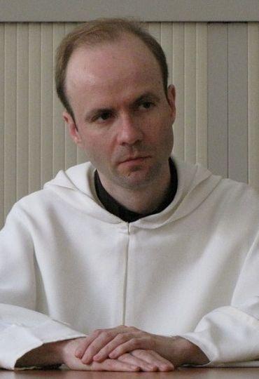 Священник Иакинф Дестивель