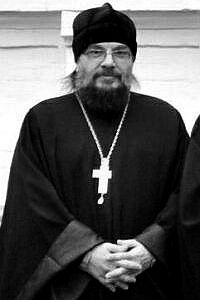 Протоиерей Константин Курбанов
