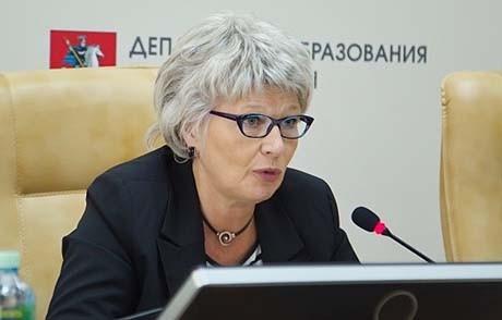 Людмила Мясникова