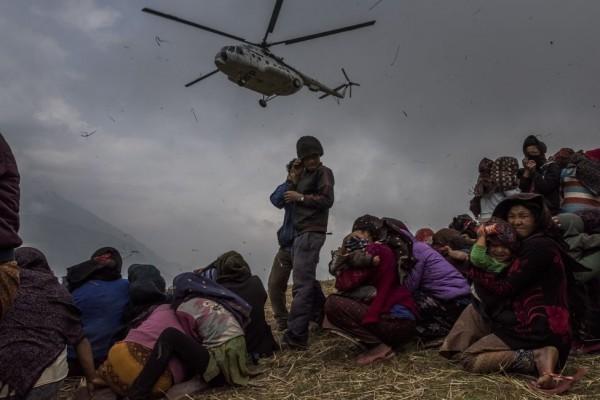 Снимки – победители World Press Photo 2015 (фото)