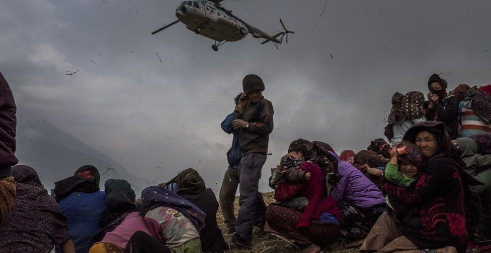 Снимки — победители World Press Photo 2015 (фото)