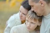 «В семье сходят с ума не вместе, а по очереди»