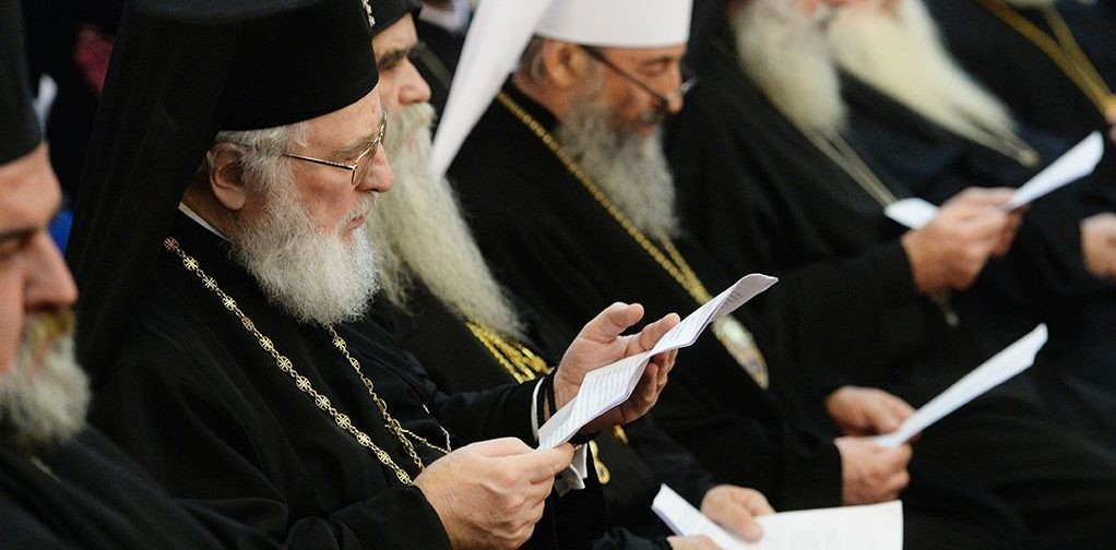 5 документов собрания предстоятелей Поместных Православных Церквей