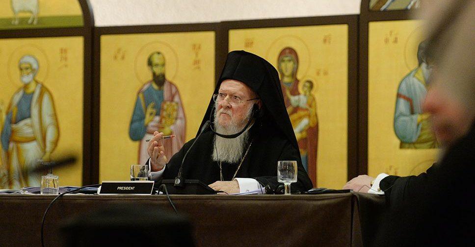 О церковной автономии: Сможет ли Константинополь быть независимым арбитром?