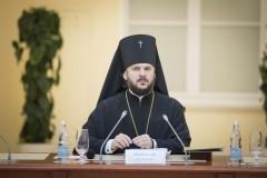 Архиепископ Петергофский Амвросий: «Встреча Святейшего Патриарха Кирилла и Папы Римского необходима для помощи гонимым христианам»