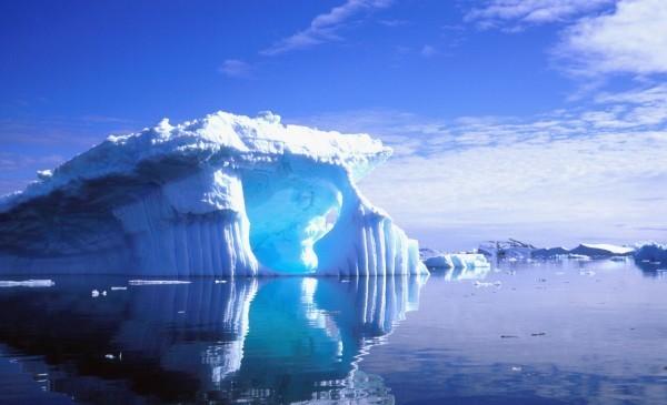 Молитвы на краю земли: 8 храмов Антарктики