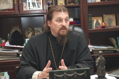 Митрополит Белгородский Иоанн: В Декларации выражены общие заботы, которые призывают объединять усилия