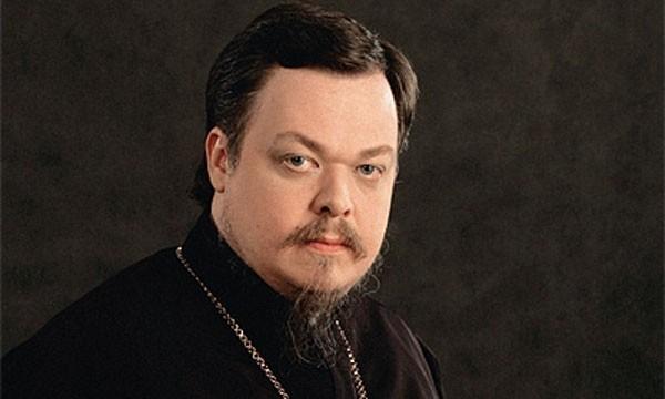 Протоиерей Всеволод Чаплин переведен на службу в другой храм Москвы