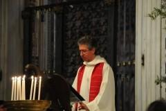 Священник Марко Ньяви: Перед христианами стоит много вызовов, на которые нужно отвечать вместе