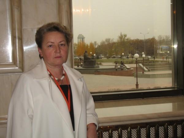 Елизавета Кулакова