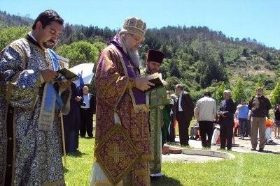 Епископ Каракасский и Южно-Американский Иоанн: Моя задача — исцелить раскол и вернуть паству и наши храмы