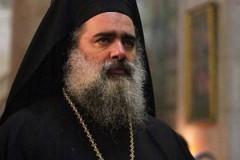 Архиепископ Севастийский Феодосий: встреча Патриарха и Папы должна помочь христианам Ближнего Востока