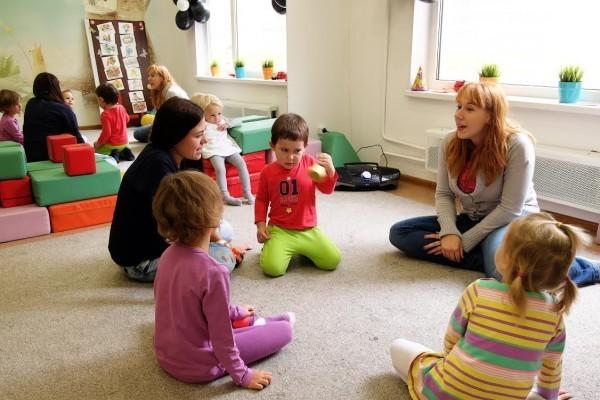 Работа с особыми детьми в Центре «АВС»