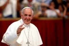 Папа Римский: На встрече с Патриархом будем строить мосты и сносить стены