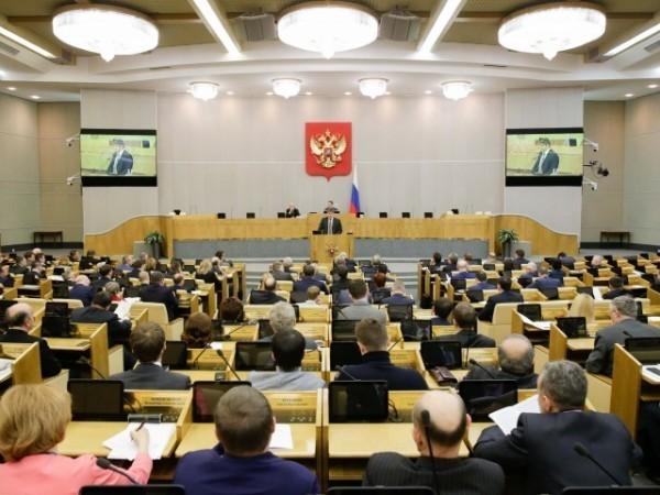 Госдума рассмотрит законопроект о госконтроле за миссионерами