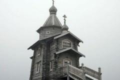Патриарх Кирилл совершит литургию в Антарктике