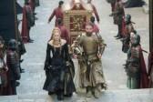 Историю династии Романовых стилизуют под «Игру престолов»