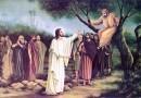 Закхей и Спаситель – разговор жестов