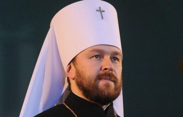 Православные и католики должны учиться действовать не как соперники, а как братья