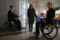 Родители «особых» детей: Новый закон об инвалидах пугает