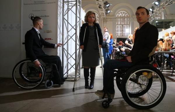 Правительство проведет проверку по жалобам инвалидов на экспертов МСЭ