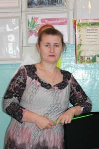 Ирина Капишулина