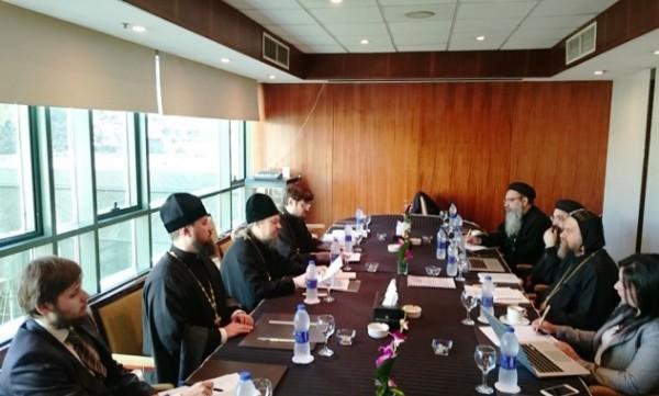 РПЦ и Коптская Церковь призвали прекратить гонения христиан на Ближнем Востоке