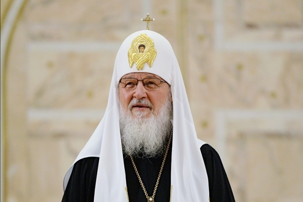 Патриарх Кирилл призвал католиков вместе с православными бороться за христианскую веру