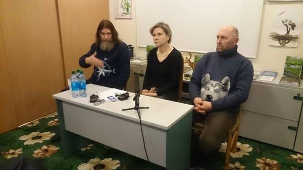 Священник Федор Конюхов намерен пересечь Арктику на собачьей упряжке