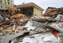 Мэрия Москвы пообещала арендаторам снесенных ларьков построить новые павильоны