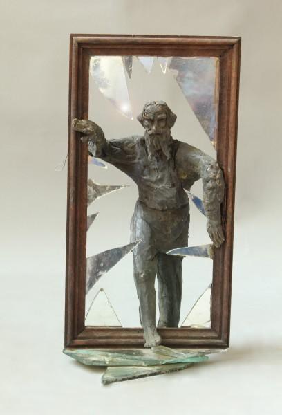 Лев Толстой - зеркало русской революции, 2009