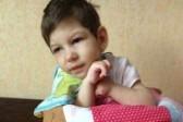 Убитая девочка была тяжелым инвалидом