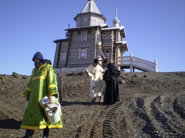 Фото из архива иеромонаха Протолеона (Белозерцева)