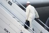 Папа Франциск отбыл на Кубу для встречи с Патриархом Кириллом