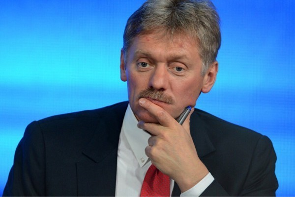 В Кремле прокомментировали снос торговых павильонов в Москве