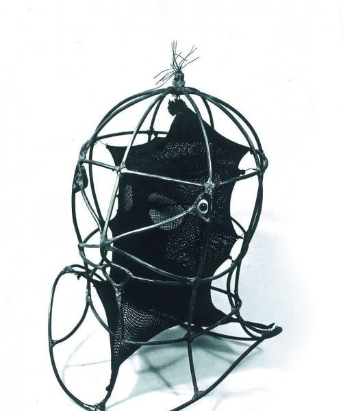 Шлем для дуэли, 1986