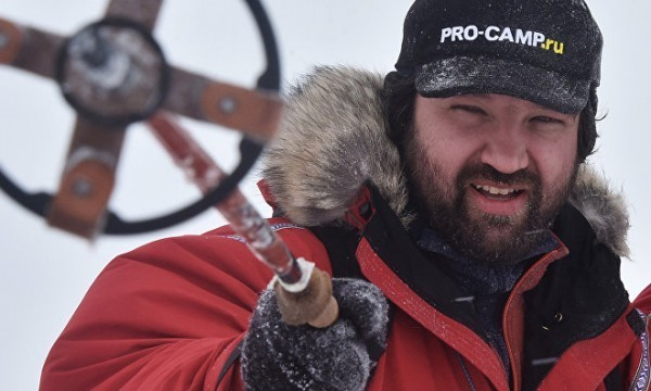 Матвей Шпаро: Людям в Антарктике важно внимание Церкви