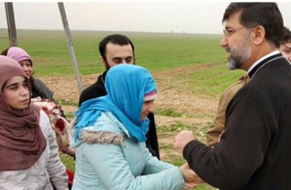 Опубликован список убитых в Сирии христиан