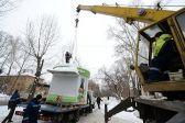 Москву зачищают от самостроя