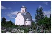 Древнерусские церкви Успения Богородицы на Волотовом поле и Благовещения на Мячине впервые открываются для экскурсантов