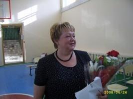 Виктория Горлевич