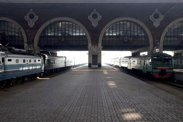 Крестный ход о сохранении мира пройдет по московским вокзалам