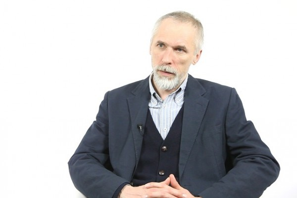 Точка свободы на острове Свободы: Историк Алексей Юдин о встрече Папы и Патриарха